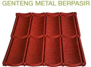 genteng-metal-berpasir